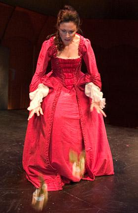 La Traviata, Karin Kjellgren